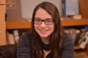 """My biggest high school regret is not joining a sports team freshman year."" -Miranda Milunsky"