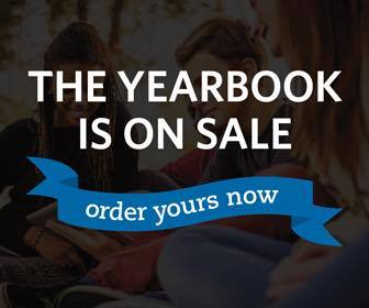 Yearbook On Sale Now!