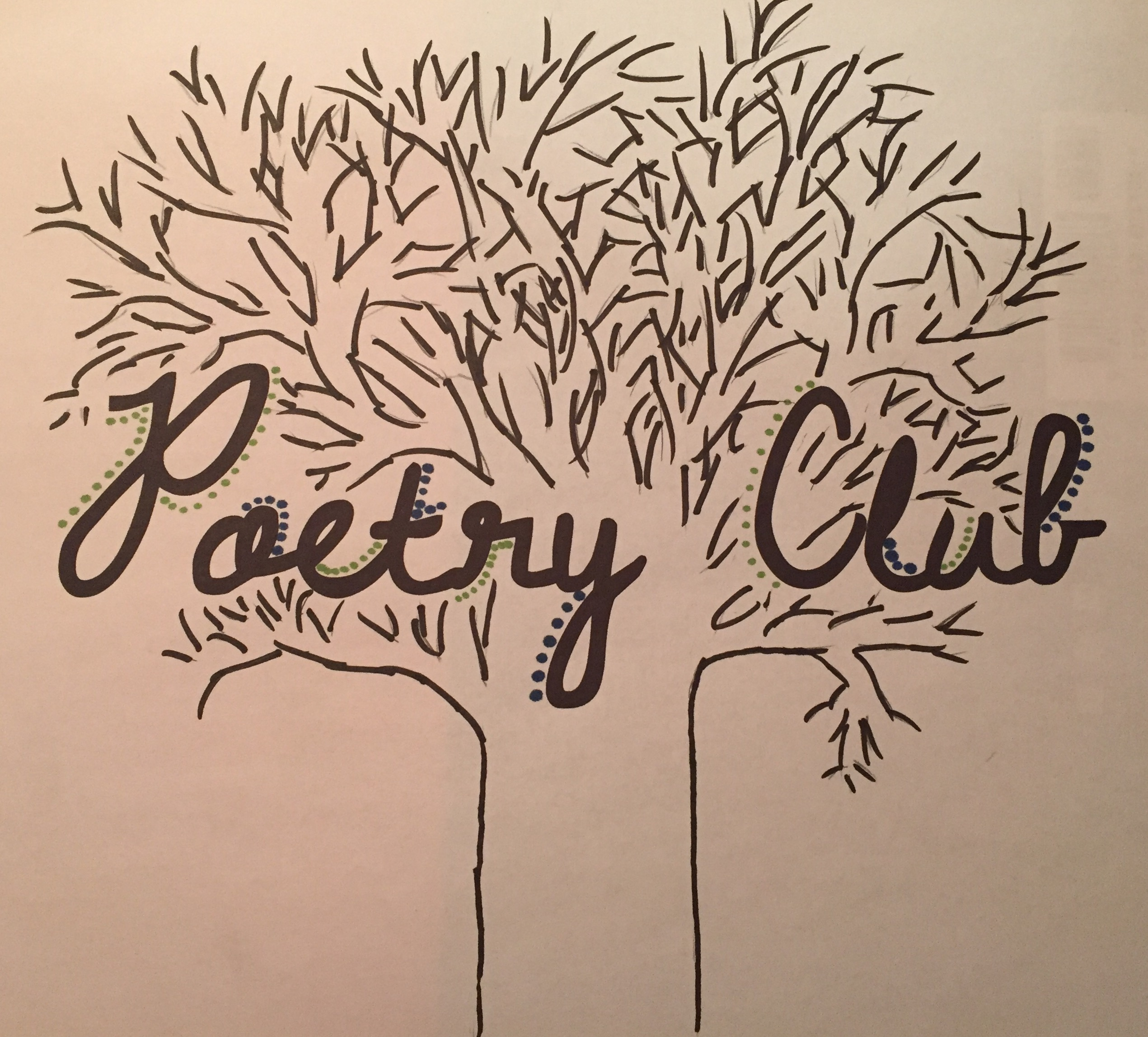Follow Me to… Poetry Club – NSHS Denebola